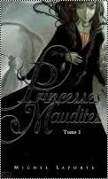 Princesses Maudites : L'héritage de Maëlzelgast