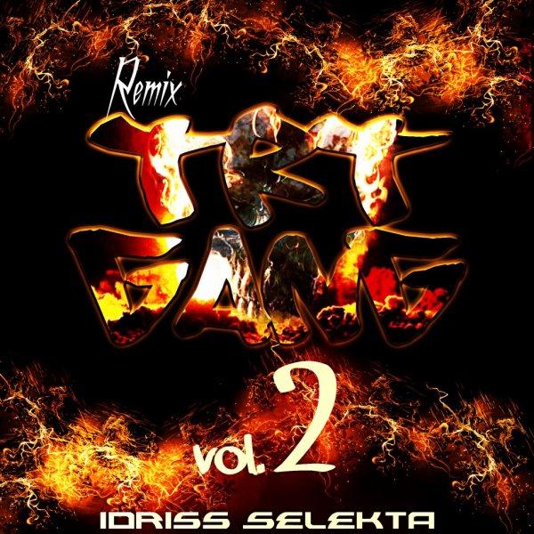 TRT GANG vol.2 - Remix - Idriss Sélèkta - 2014