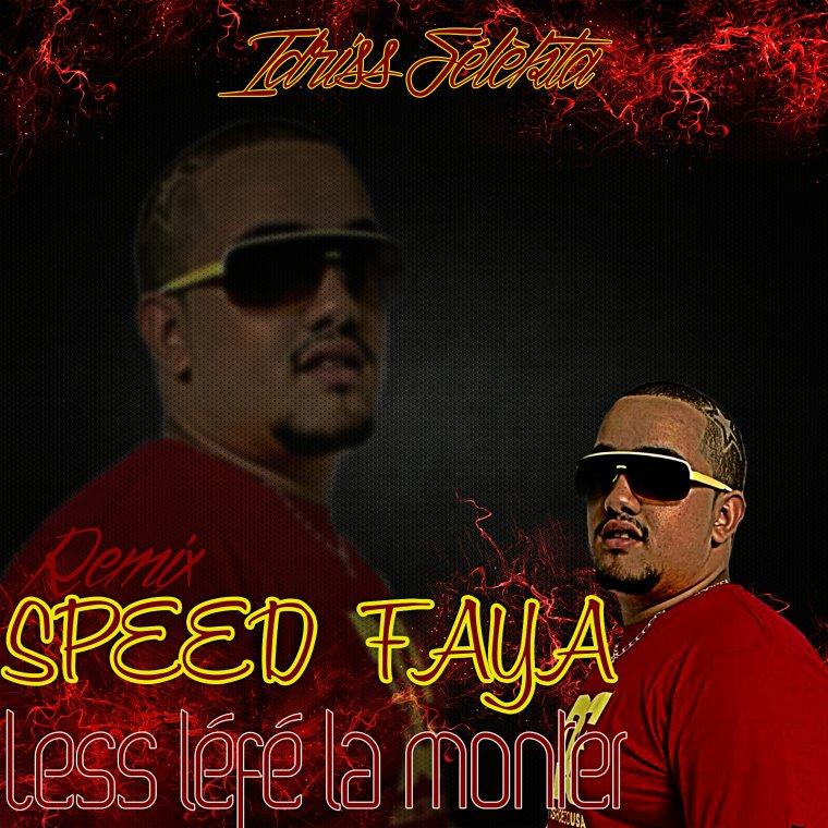 Idriss Sélèkta - Speed Faya - Laisse Lefé Monté - 2014 (2015)