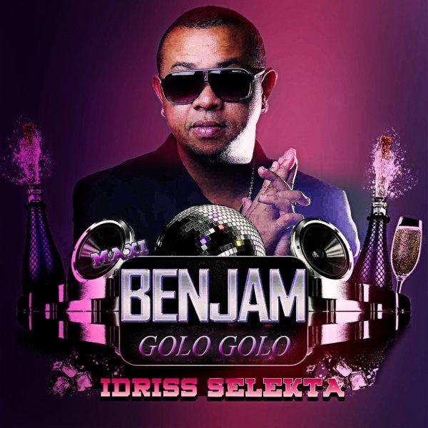 Benjam - GOLO GOLO