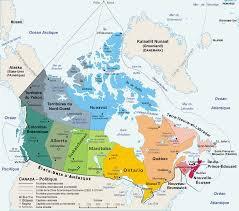 Le canada et le Quebec selon Nicolas
