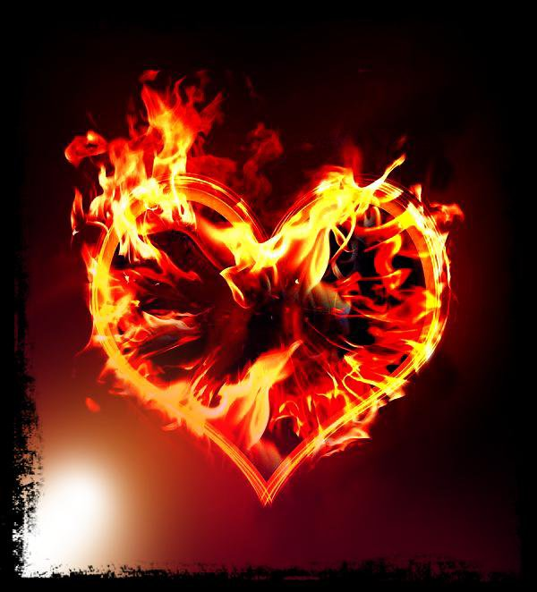 Le coeur a ses raisons que la raison ne connait pas...