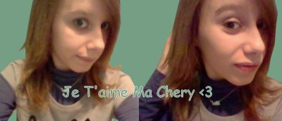 Ma Sheryy <3. :D