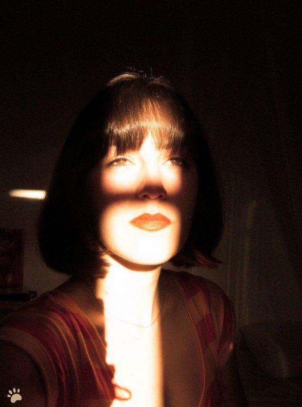 Me, sun and silence