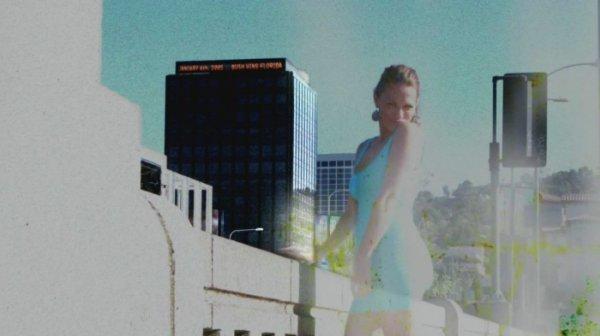 Bethany Joy Dans CSI