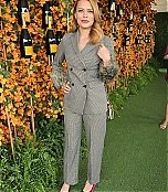 I've added photos of Joy at the Ninth-Annual Veuve Clicquot Polo Classic Los Angeles. I