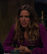 I've added screencaptures of Bethany in Felicity and Men at Work.