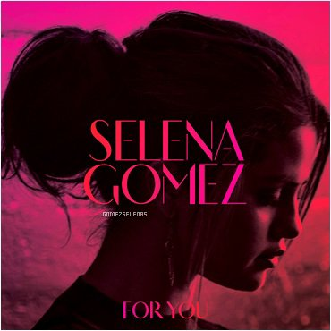 "*    → Ecoute dès maintenant le nouvel album de Selena G. ""For you"" ___ tu aimes?   L'album reprend les plus gros titres de sa carrière et des news singles. For you est dans les bacs depuis le 24/11  *"
