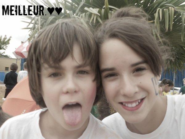 I LIKE YOU.♥