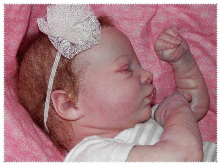Petite Mary, un bébé pas comme les autres ...