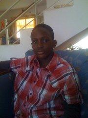 "I'm a nice boy:I'm Charles-Emmanuel Koffi""The Météor-man"""