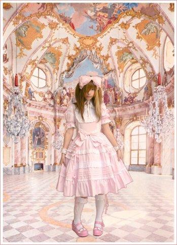 lolita world