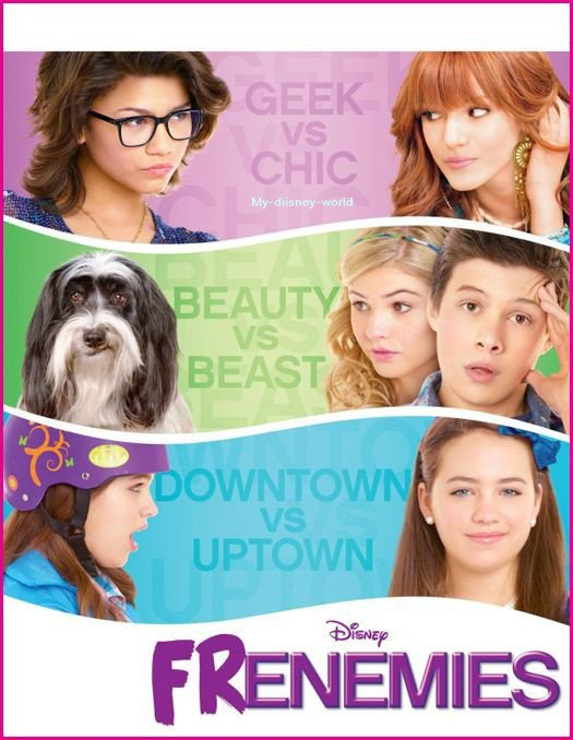New Disney Channel Original Movie