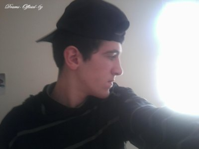 Mon Quartier / Dram's Gangsta (2011)