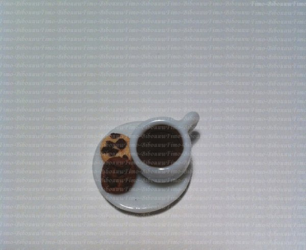 café et ses cookies
