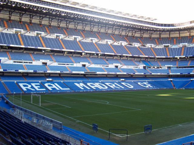 Le Real Madrid au quotidien