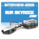 Photo de interview-2009