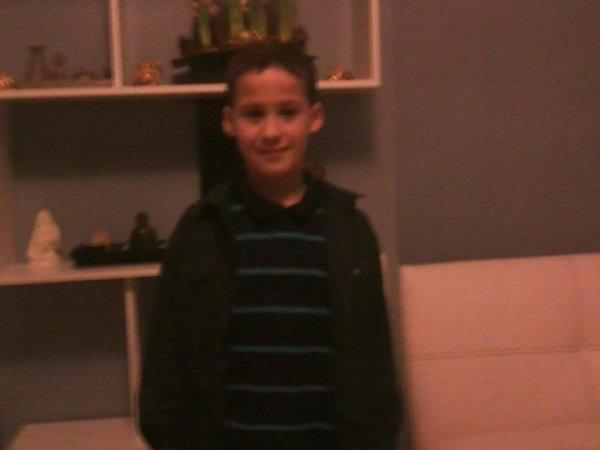 mon cousin kilfrid