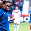 Équipe de France Féminine - Allez la France ! Tous avec les filles
