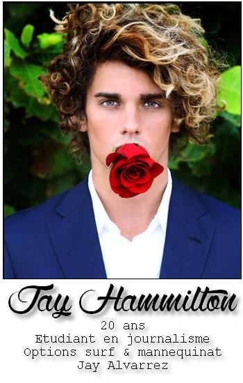 Jay Hammilton