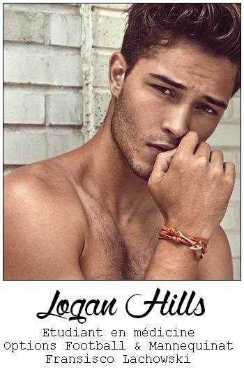 Logan Hills
