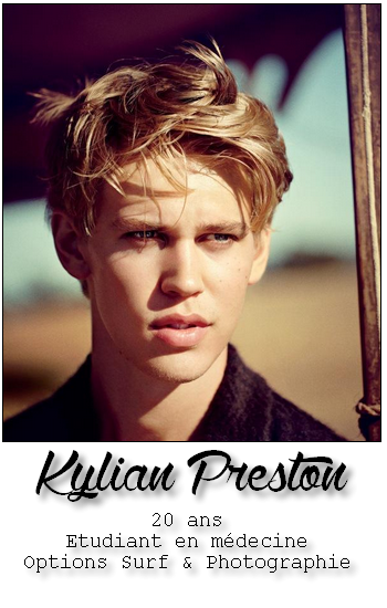 Kylian Preston