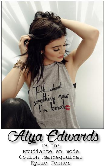 Alya Edwards