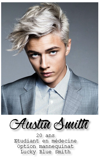 Austin Smith