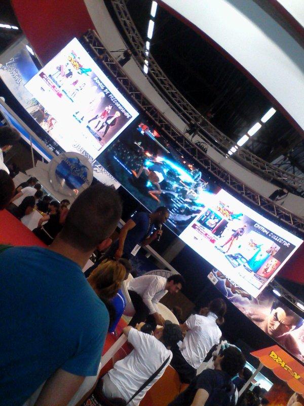 Hors sujet 7: Japan Expo 04 Juillet 2015