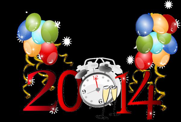 A TOUS NOUS VOUS SOUHAITONS UNE BONNE ANNEE 2014!!!!