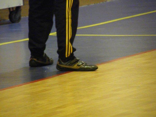 Un coach qui dépasse les limites!!!