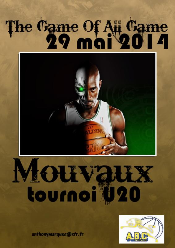 Tournoi U 20
