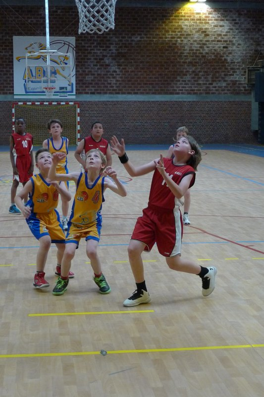 TOURNOI FINAL LIGUE REGIONALE U20 PROMOTION