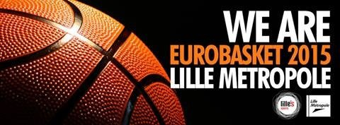 WE ARE EUROBASKET 2015