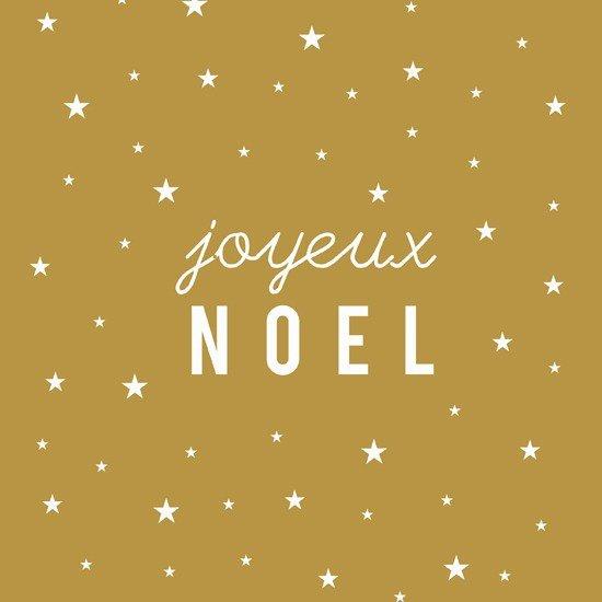 JOYEUX NOEL A TOUS !*