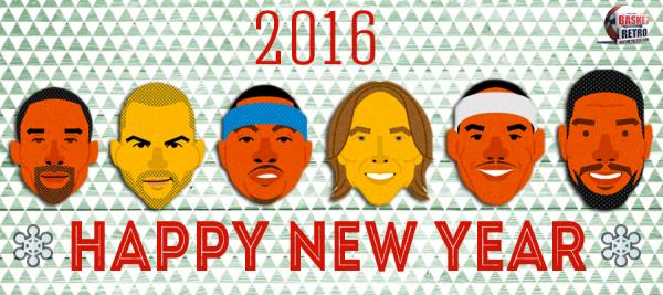 Happy New Year 2016 !!!