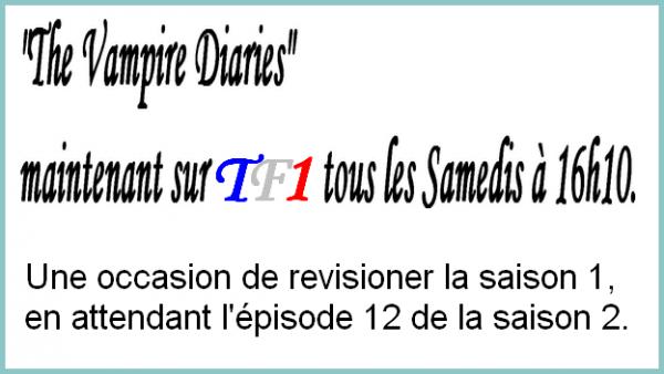 """Article """"Anniversaire"""" : Nina a eu la joie de fêté ses 22 ans ! ^^ + TVD sur TF1."""
