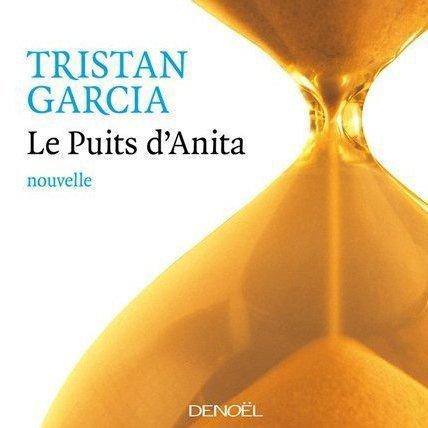 Le Puits d'Anita de Tristan Garcia