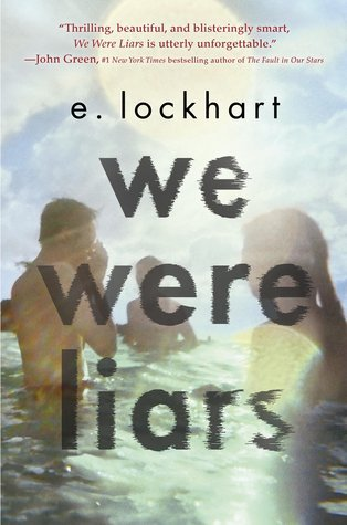 We Were Liars de E. Lockhart