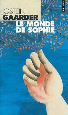 Le monde de Sophie de Jostein Gaarder