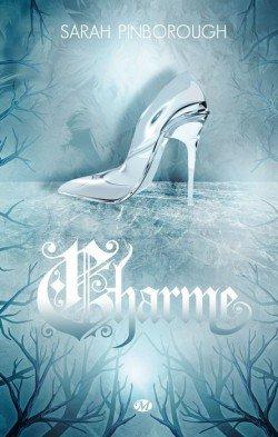Contes des Royaumes, Tome 2 : Charme de Sarah Pinborough