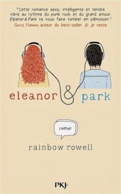 Eléanor & Park de Rainbow Rowell