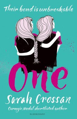 One par Sarah Crossan