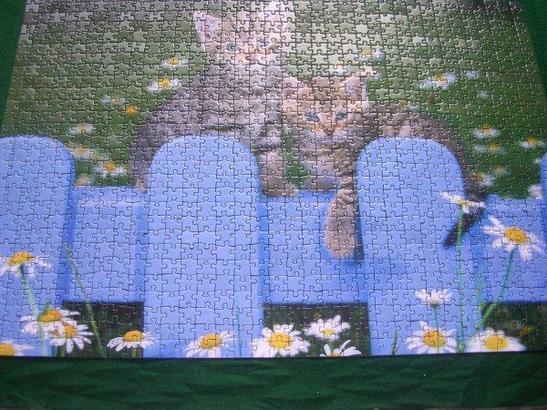 Mon puzzle
