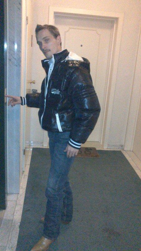 photo de mon homme novembre 2012