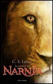 Narnia L'INTÉGRALE - C.S. Lewis