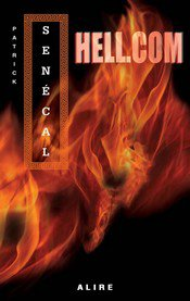 Hell.Com - Patrick Senécal