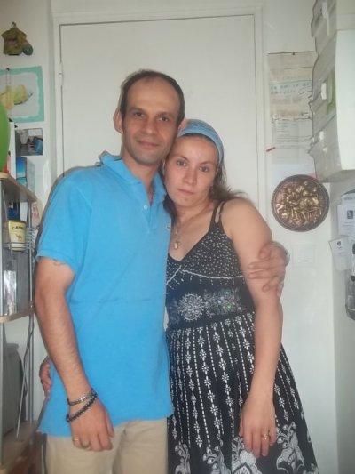 (l) moi et ma femme angelique (l)