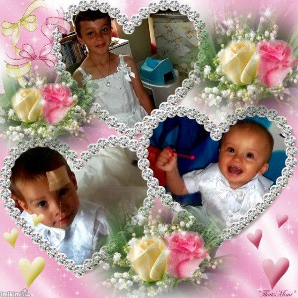 (l) mes enfants je vous aiment (l)