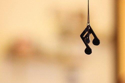 fête= musique!!